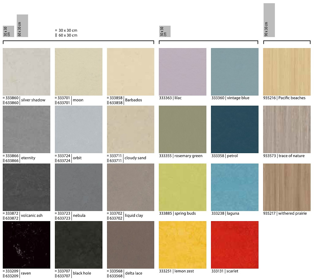 naturpfad online shop forbo click linoleum fliese. Black Bedroom Furniture Sets. Home Design Ideas